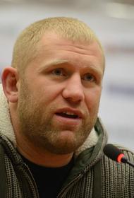 Сергей Харитонов о Яндиеве: «подлый и непорядочный человек»