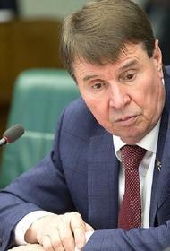 Сенатор Цеков ответил на обвинения Польши в адрес России