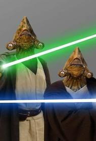 Онгри – жуткие чудовища на стороне Республики в «Звёздных войнах»
