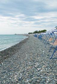 На курортах Кубани могут появиться