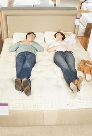 Как купить кровать мечты: краткие советы по выбору