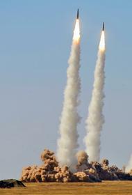 Запуск армянскими военными ракет «Смерч» по позициям Азербайджана попал на видео