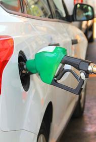 В Великобритании хотят запретить продажу машин на бензине и дизеле с 2030 года