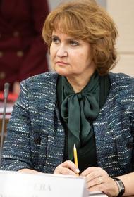 Единоросс Гусева настаивает на увеличении бюджетной помощи безработным