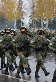 Появились видео, на которых предположительно миротворцы РФ убеждают армянских бойцов оставить позиции в зоне конфликта