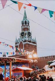 Новогоднюю кремлевскую елку в этом году решили не проводить
