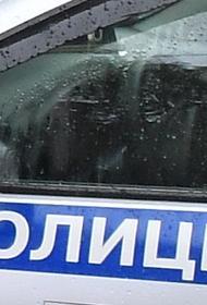 В Белгородской области произошло ДТП, три человека погибли