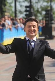 Зеленский поздравил Санду с победой на  выборах президента в Молдавии: «С нетерпением жду дальнейшее укрепление отношений»