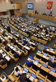 Политолог Орлов предложил снизить до 3% проходной барьер на выборах в Госдуму