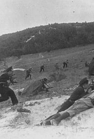 Сводка Совинформбюро за 16 ноября 1942 года