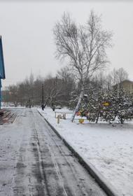 Сельский туалет немного «разбудил» правительство Хабаровского края