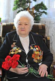 Ушла из жизни Почетный гражданин Краснодара Надежда Самарская