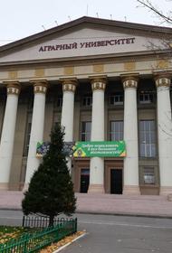 Наука и жизнь волгоградского аграрного университета