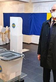 В Совете Федерации рассказали, за счет чего в Молдавии победила Майя Санду