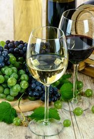 Сельхозпроизводители Ставропольского края собрали рекордный урожай винограда