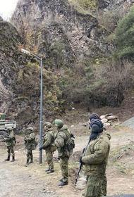 Украинский публицист Виталий Портников: «Три страны — Армения, Азербайджан и Турция — в кулаке российских танков»