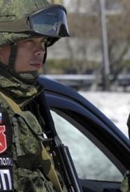 На участке дороги до Степанакерта открыто безопасное движение