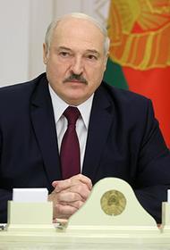 Лукашенко заявил, что гражданская война в Белоруссии может начаться со дворов в Минске