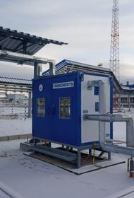 На Южноуральской станции «Ленинск» подключено новое оборудование