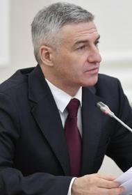 Глава Карелии не исключает введения в республике карантина из-за коронавируса