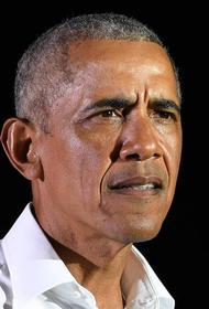 Обама считает, что у России для статуса супердержавы недостаточно военных баз и союзников