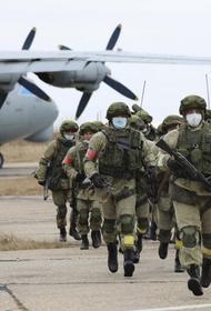 «Царьград»: элитный российский спецназ разрушил планы провокаторов в Карабахе