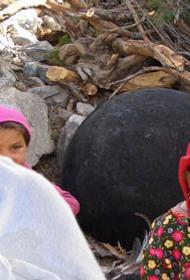 Таджикский президент Рахмон живёт в роскоши, а народ в нищете