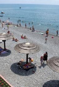 Инфраструктуру кубанских курортов модернизируют
