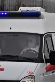 Общественник Курдесов предложил создать в России систему вызова скорой помощи по смс