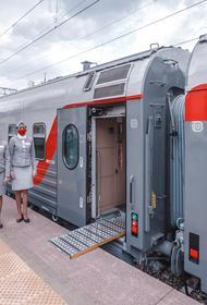 Более 190 дополнительных поездов запустят на новогодние праздники