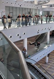 Росавиация разрешила вводить в эксплуатацию хабаровский аэропорт