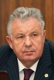 Дело Ишаева передано в Замоскворецкий суд