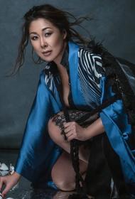 Певица Анита Цой заявила, что не все артисты могут