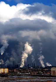 Загрязнять нельзя очищать: что происходит в России с качеством воздуха