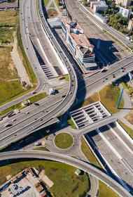 Глава стройкомплекса рассказал о развитии транспортного каркаса Москвы