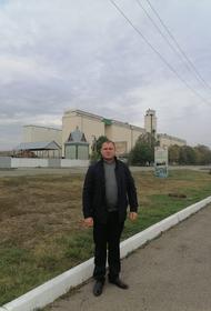 Фермер Михаил Возняков: агробизнес – это способ проверить силы и характер