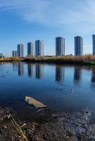 Челябинская область не вошла в список антирейтинга по загрязнению атмосферы