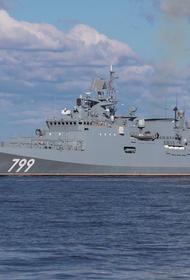 Портал Avia.pro: НАТО может попытаться заманить в ловушку Черноморский флот России