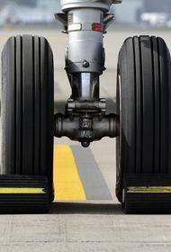 В аэропорту «Шереметьево» совершил экстренную посадку частный самолет