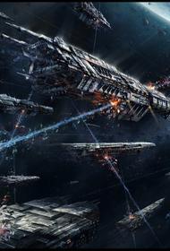 Год 3017. Последняя битва Альсакана. О семнадцатом Альсаканском конфликте из вселенной «Звёздные войны»