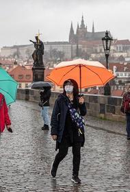 Жители европейских городов остались без рождественских ярмарок из-за COVID-19