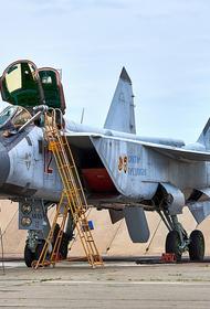 Avia.pro объяснил, почему российский истребитель МиГ-35 нельзя оснастить боевым лазером