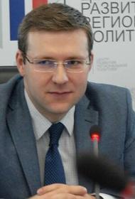 Илья Гращенков: Михаил Дегтярев теряет поддержку Кремля