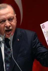 Рубль и турецкая лира — мировые аутсайдеры 2020 года