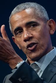 Политолог Шатилов заявил, что Обама своими высказываниями пытается принизить статус России