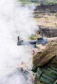 На полигоне Молькино начнутся учения с боевой стрельбой