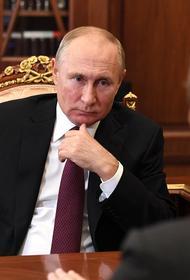 Глава ФНС рассказал Путину, сколько в России появилось самозанятых