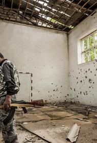 Экс-разведчик Кедми о ситуации вокруг Закавказья после войны в Карабахе: «Возня будет продолжаться»