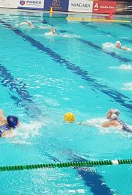 «Динамо-Уралочка» завоевала второе место на Чемпионате России по водному поло