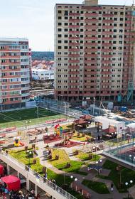Депутаты ЗСК поддержали законопроект о комплексном развитии территорий